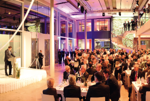 Tullnau Tagungspark - Conferences, events - Conference rooms in Nuremberg - Conference rooms directly at the Wöhrder See - equipped with state-of-the-art technology, meeting rooms, seminar rooms, seminars, event rooms, event location, B2B events, catering - Event